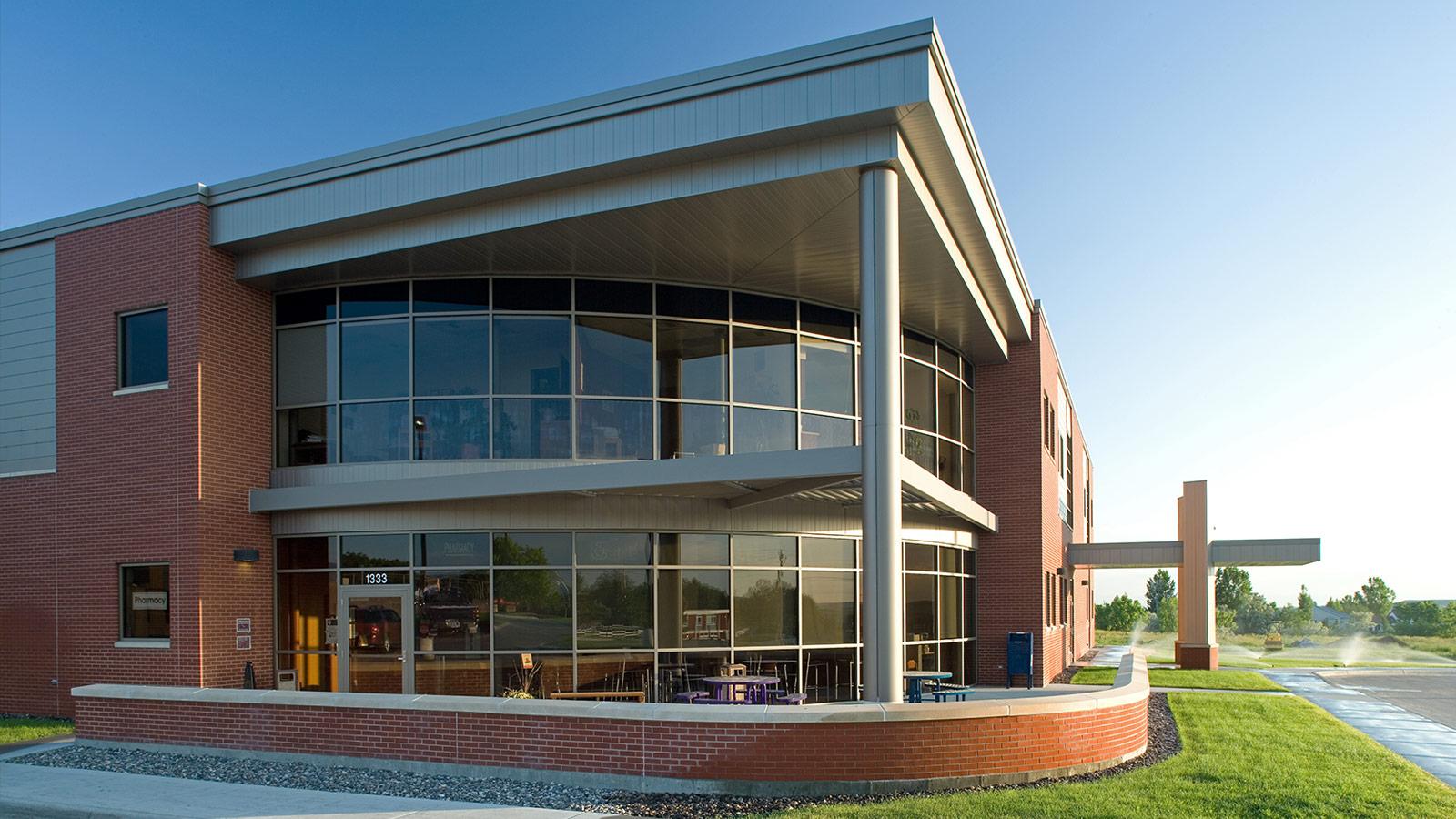 Sheridan Memorial Hospital Medical Arts Complex