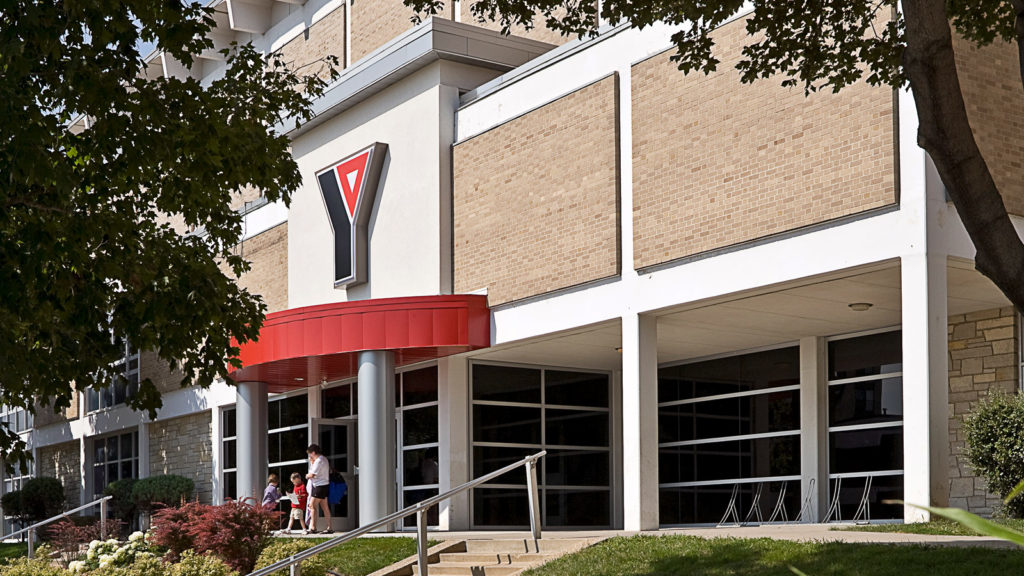 Rochester Family YMCA Expansion & Remodel