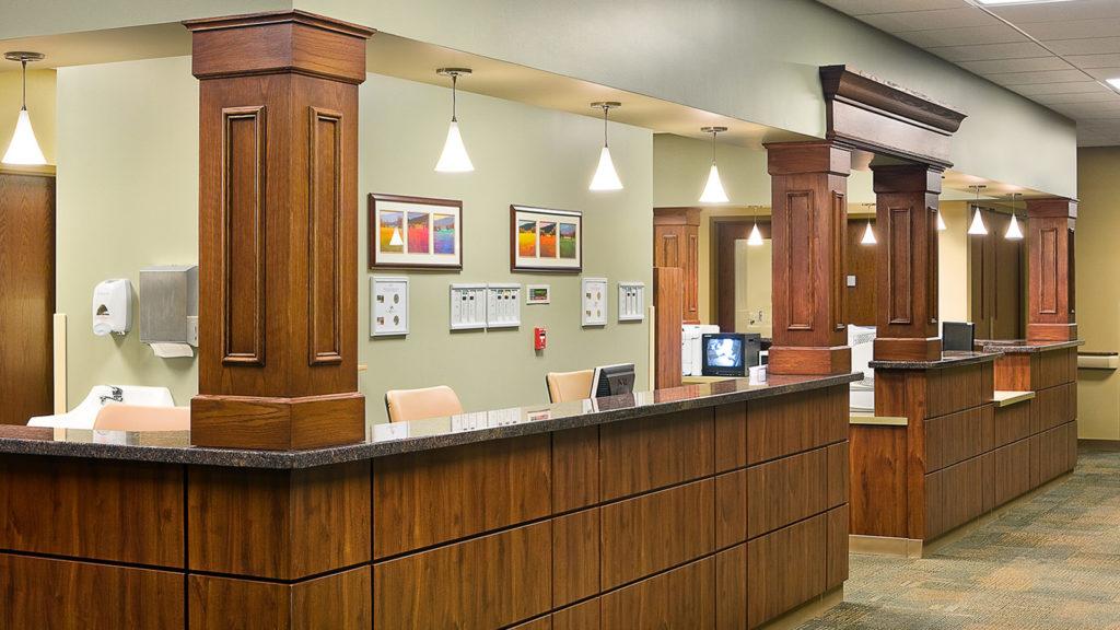 Memorial Community Hospital Health System Addition & Renovation