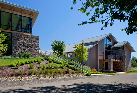 Hazelden Springbrook Master Plan & Expansion