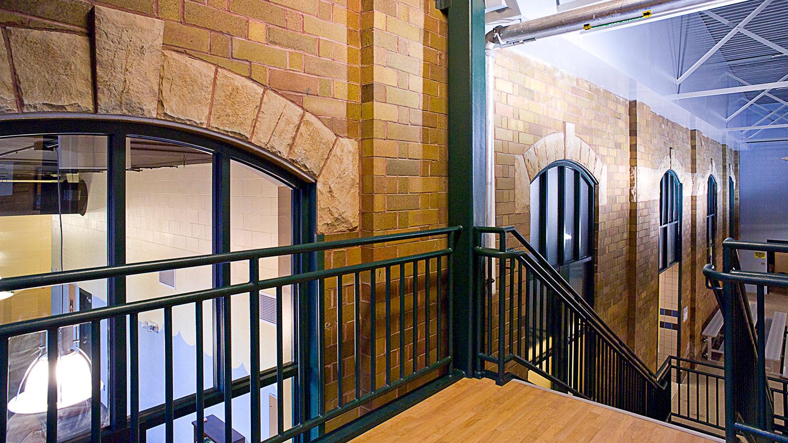 Deadwood Recreation Center Addition & Historic Renovation