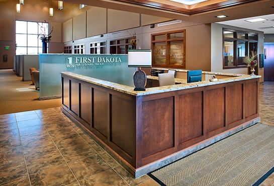 First Dakota National Bank – Sioux Falls East Side Branch