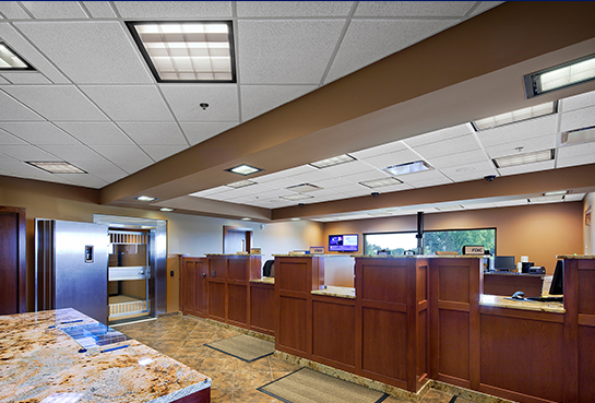 First Dakota National Bank Sioux Falls East Side Branch
