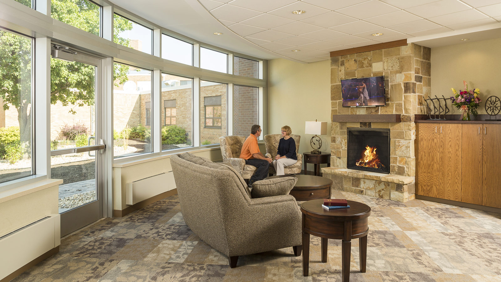 Murray County Medical Center Addition & Renovation