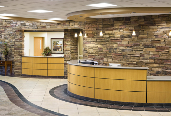 Alegent Health Mercy Hospital Addition and Renovation