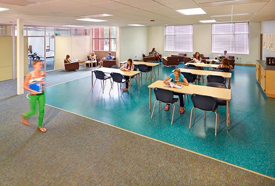 Intermediate District 287 North Education Center
