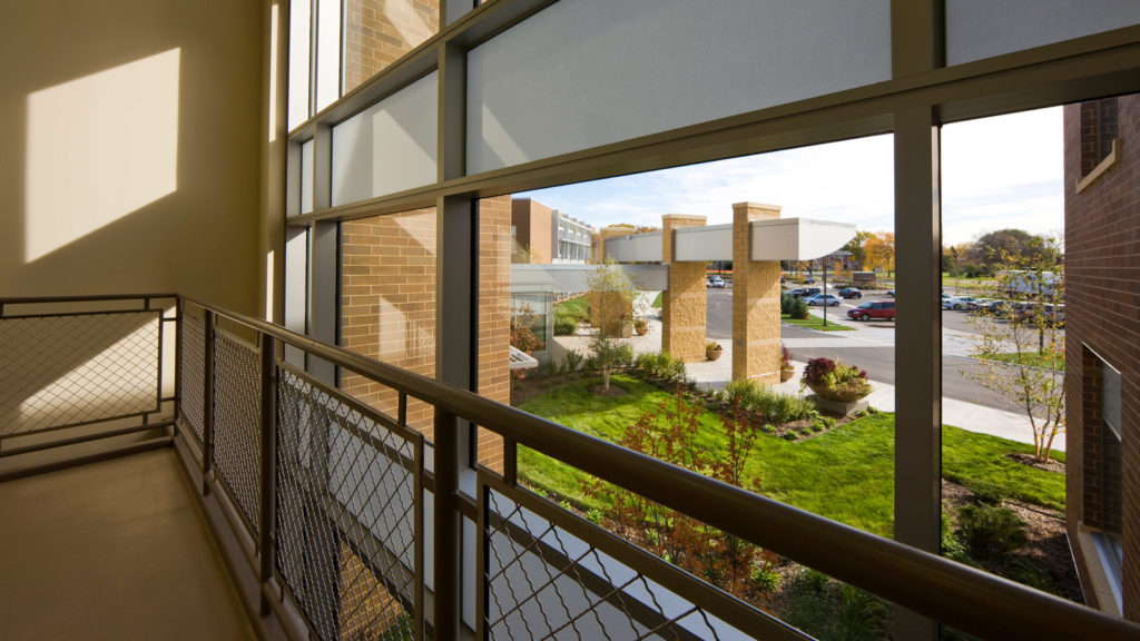 Intermediate District 287 South Education Center