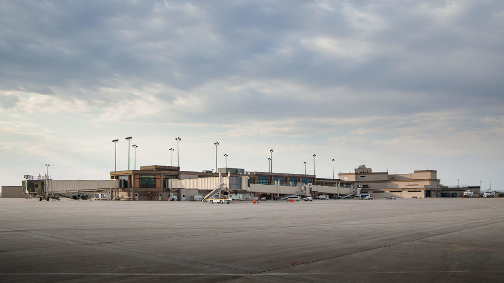 Rapid City Regional Airport Terminal Expansion and Remodel