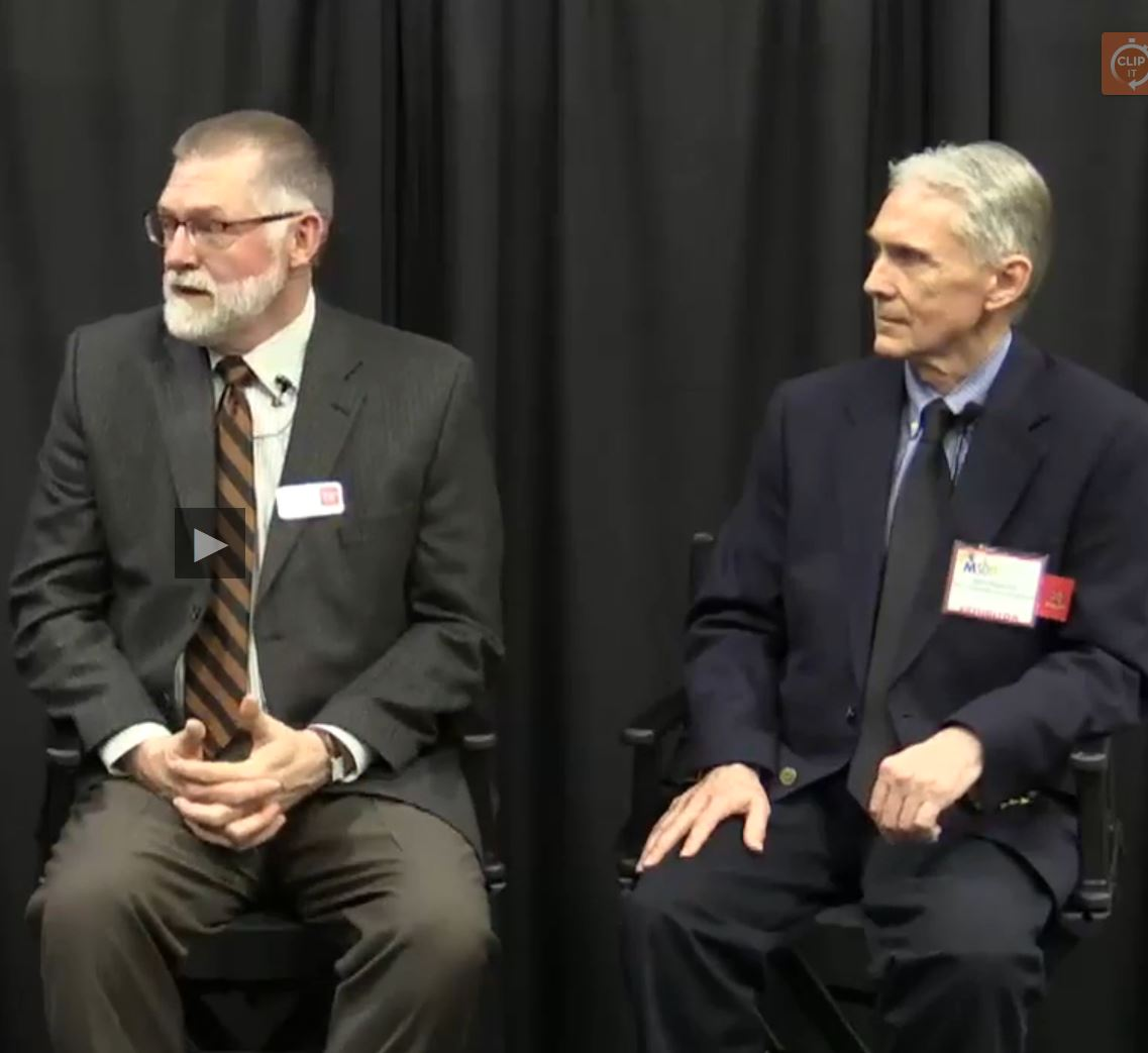 Livestream: Relationships and expertise drive K-12 projects