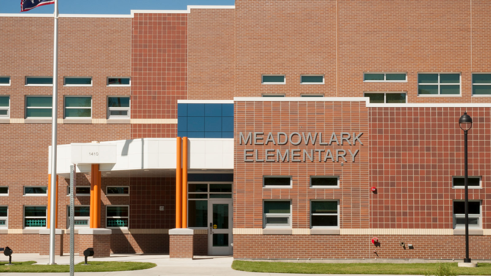 Sheridan County School District No. 2 Meadowlark Elementary School