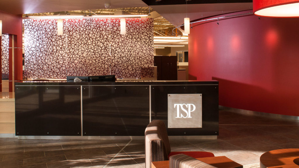 TSP Office Renovation | Sioux Falls