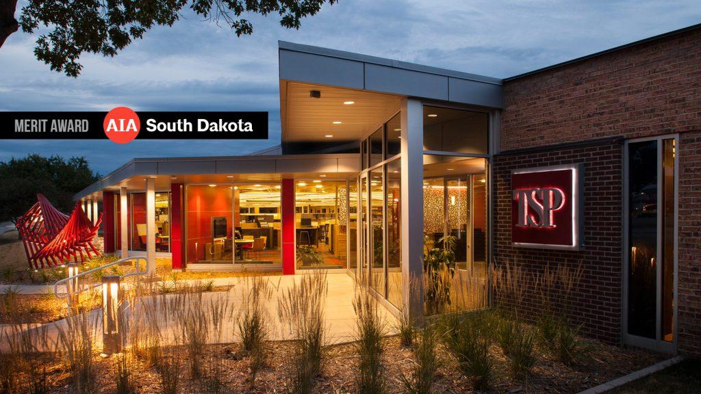 TSP Office Renovation | Sioux Falls