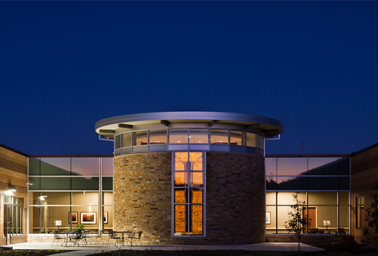 Valley County Health System Replacement Hospital & Clinic