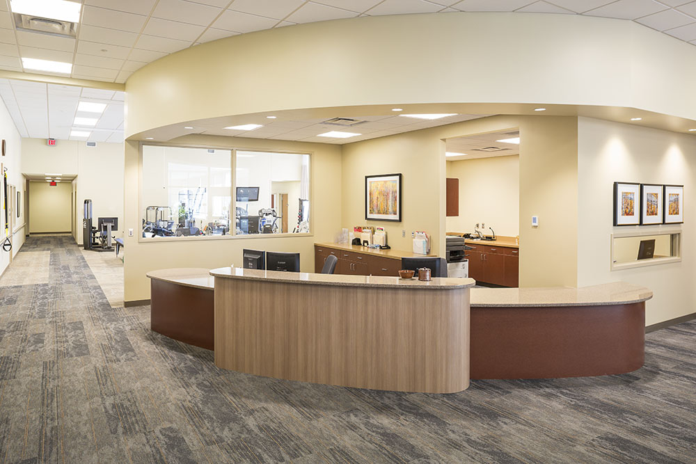 Columbus Family Health & Wellness Center