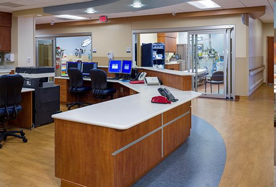 Cape Fear Valley Health Hoke Hospital
