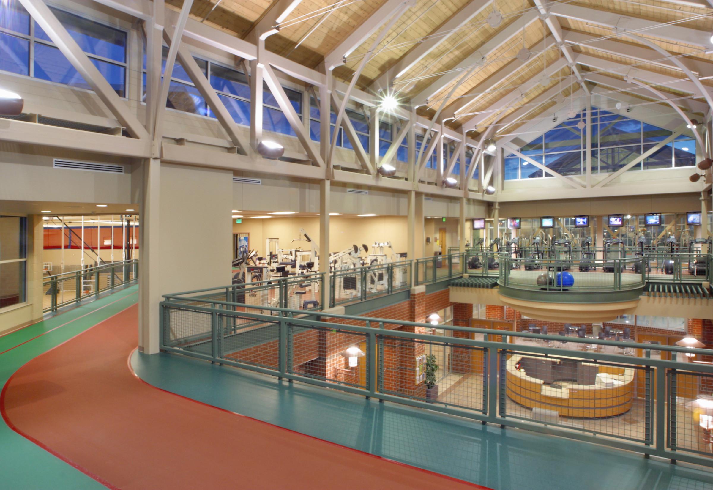 Marshalltown Community YMCA