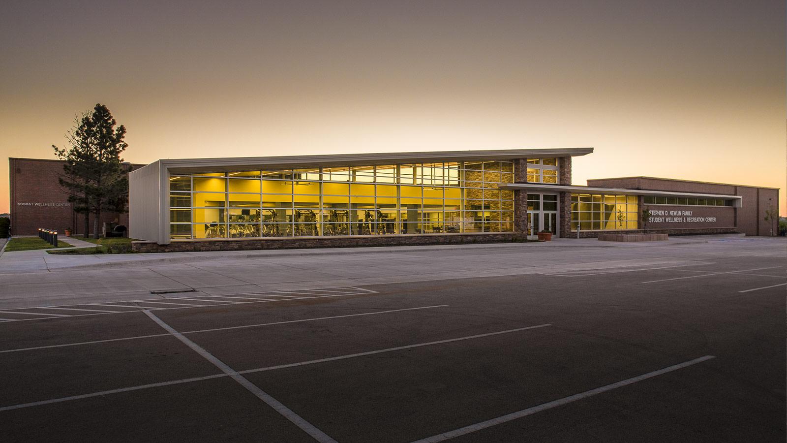 King Center Rapid City Sd