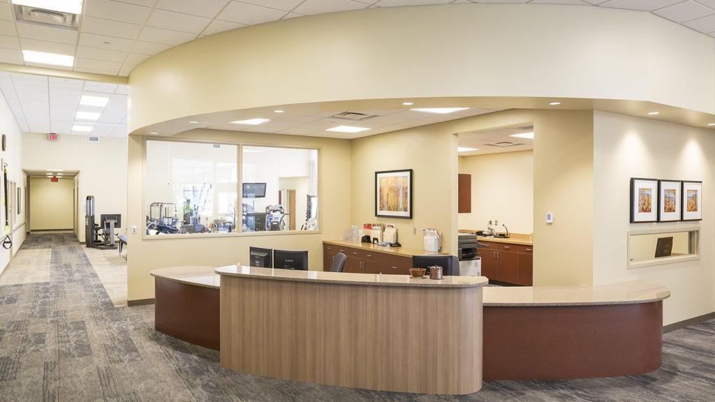 Columbus Family Health & Wellness Center