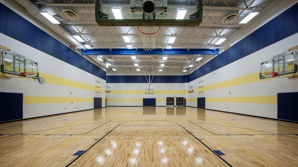 Rice Lake Area Schools Additions & Renovations