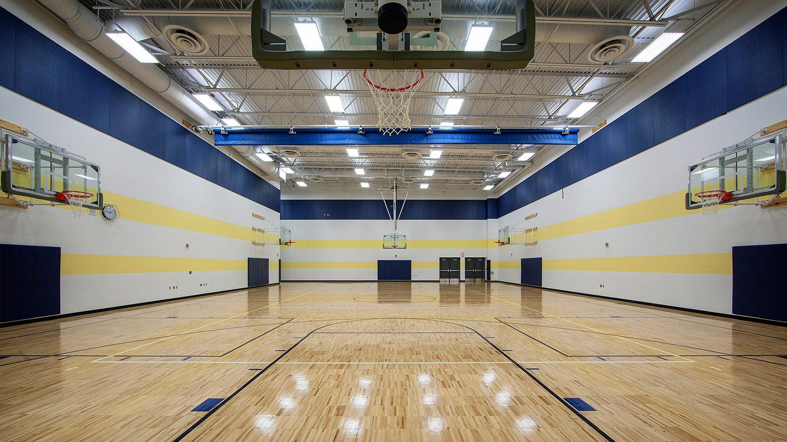 Rice Lake Area Schools Additions & Renovations