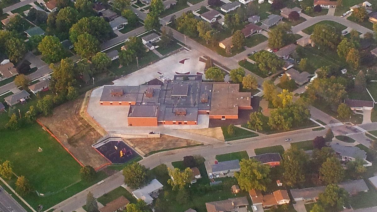 Marshalltown Community School District Fisher Elementary School Additions & Remodel