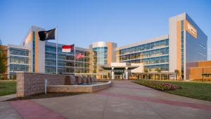 Department of Veterans Affairs Charlotte Health Care Center