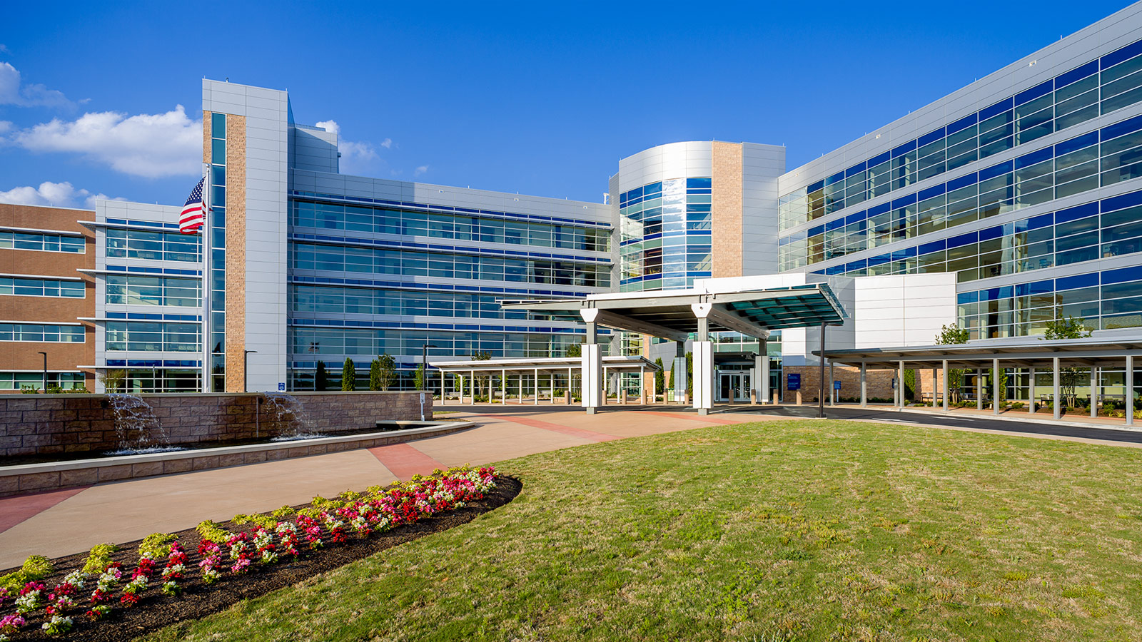 Department of Veterans Affairs Charlotte Health Care Center