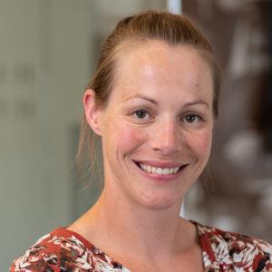 Maria Laursen