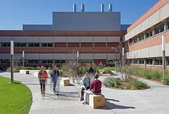 Augustana University Froiland Science Complex