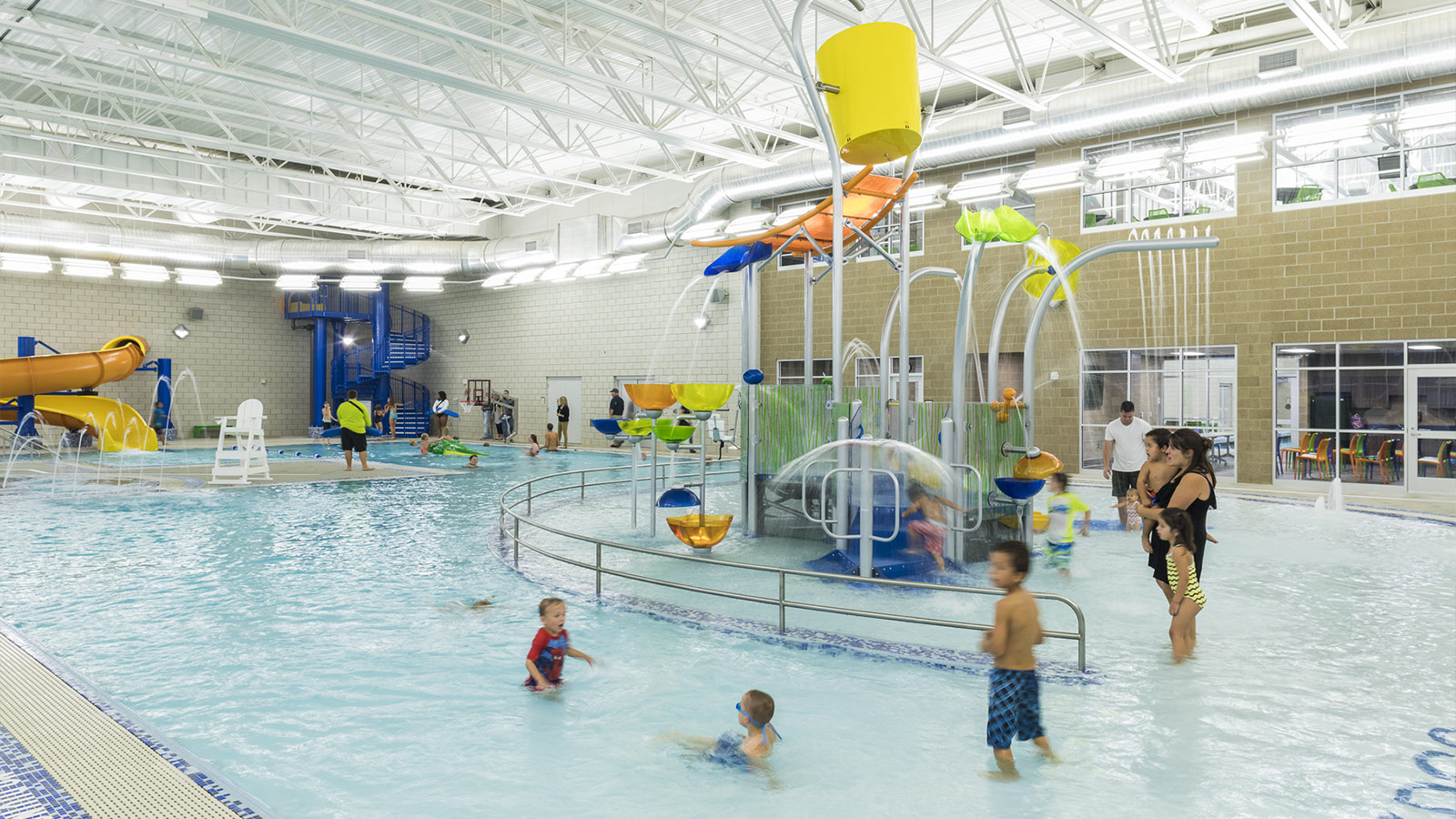 Midco Aquatic Center