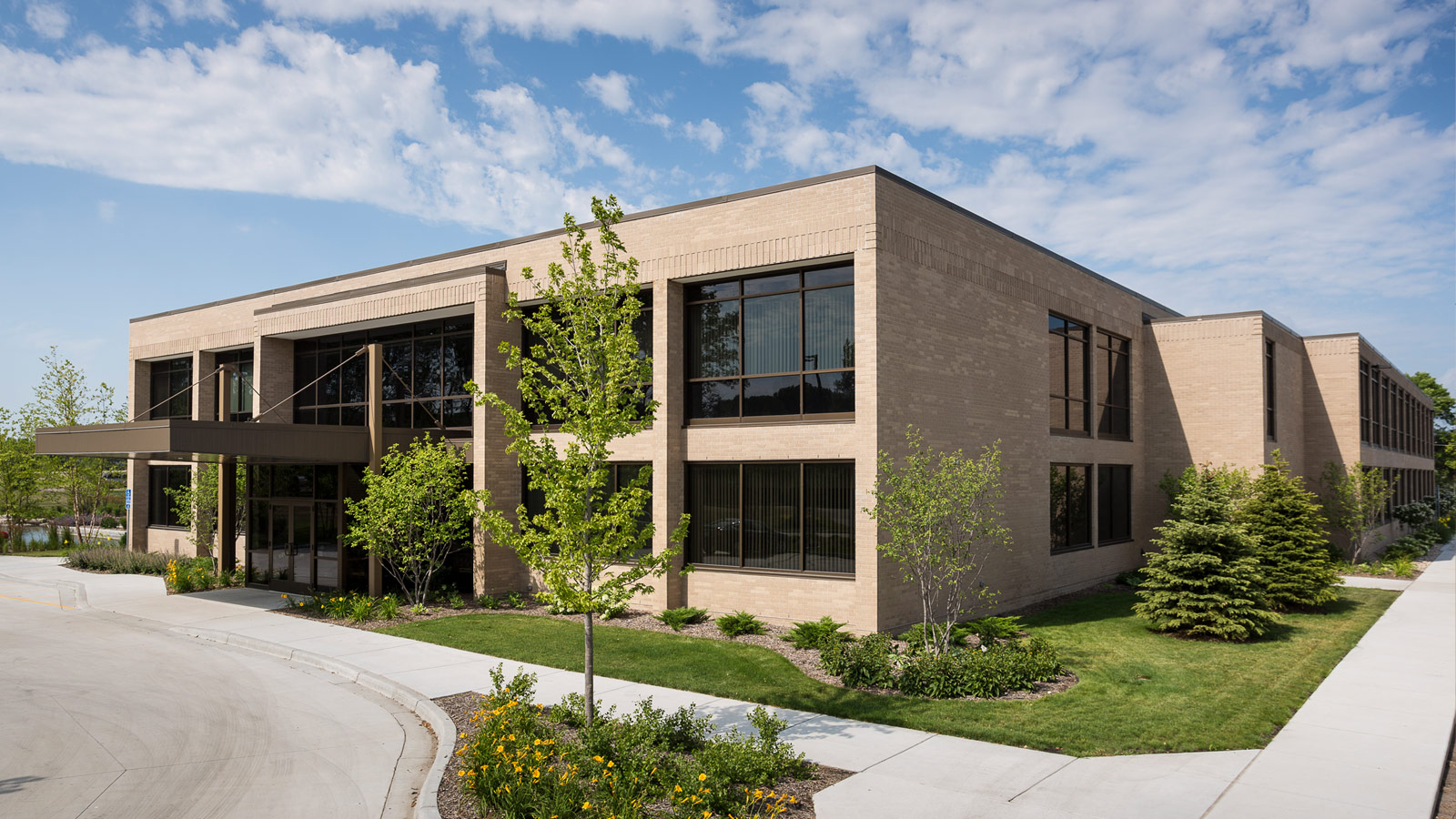 North Star Mutual Insurance Company Corporate Office Addition