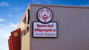 Special Olympics South Dakota Unify Center