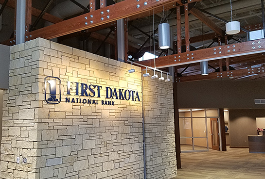 First Dakota National Bank Vermillion Branch