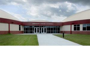 Johnson Creek School District 5-12 Dome School