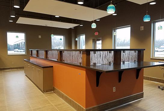 First Dakota National Bank Vermillion Branch