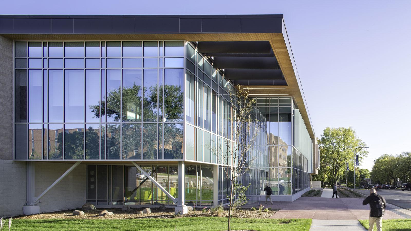 Dakota State University Beacom Institute of Technology