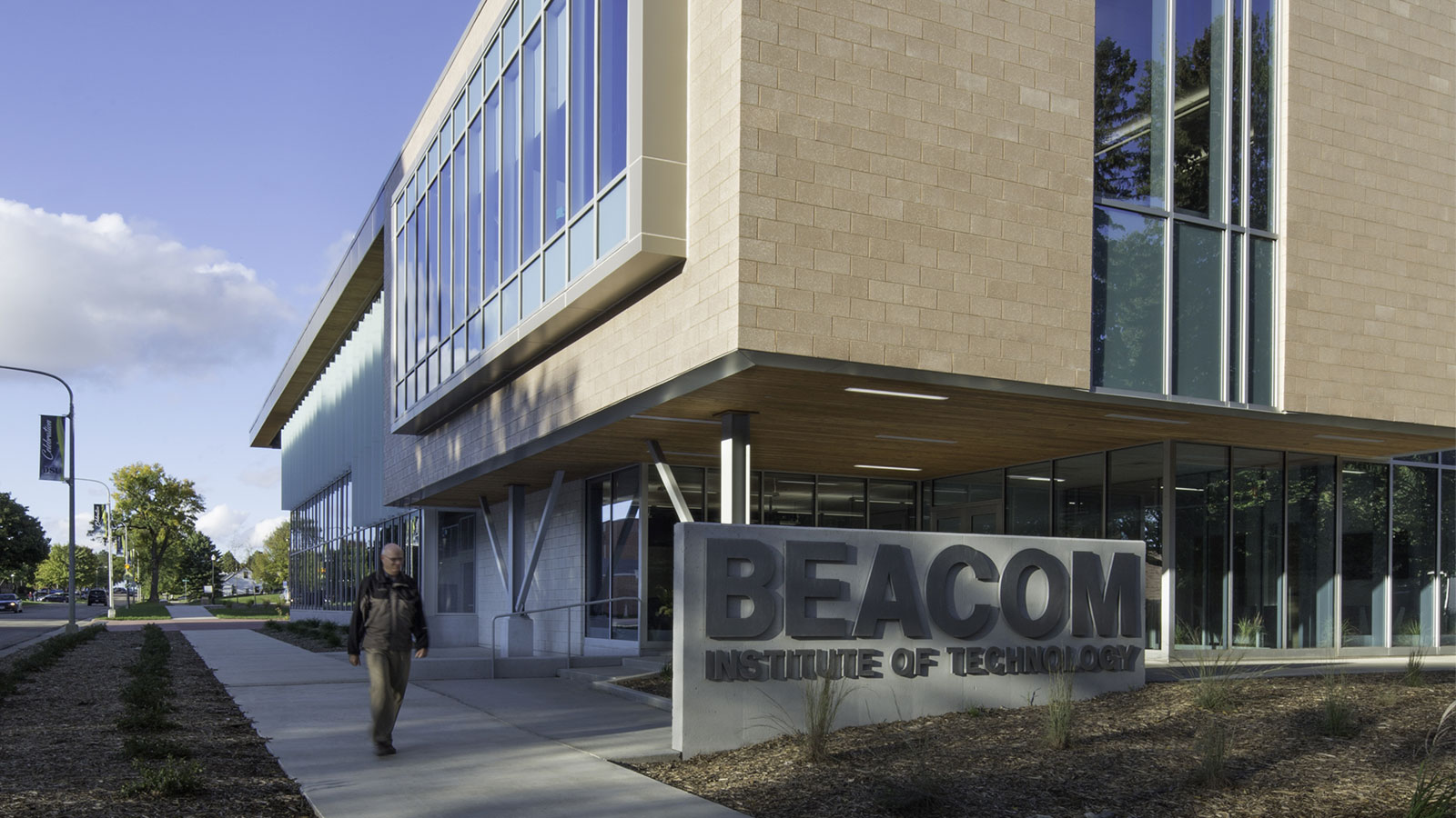 Dakota State University Beacom Institute of Technology