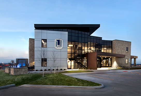 First Dakota National Bank Sioux Falls South Branch