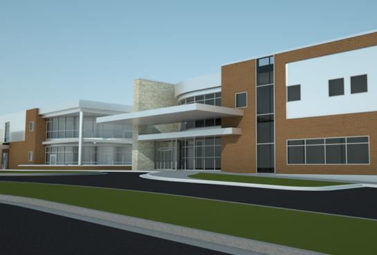 Sheridan Memorial Hospital Medical Office Building