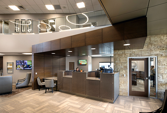 First Dakota National Bank – Sioux Falls South Branch