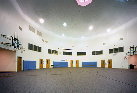Grand Meadow Public Schools PreK-12 Dome Campus