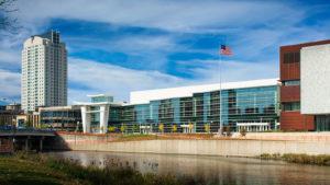 Mayo Civic Center Expansion