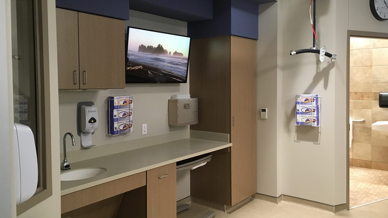 Sheridan Memorial Hospital ICU Expansion/Remodel