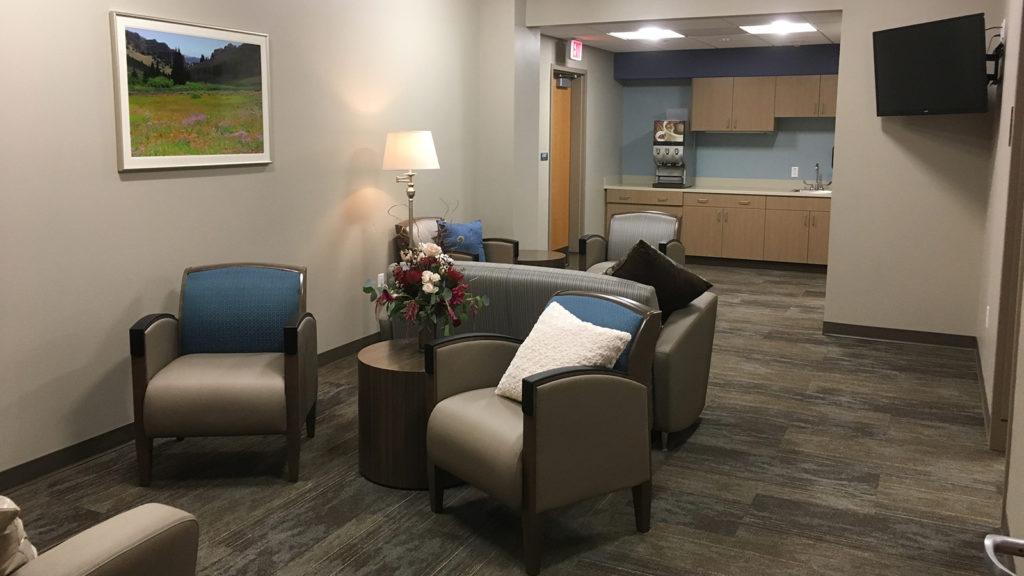 Sheridan Memorial Hospital ICU Expansion/Remodel