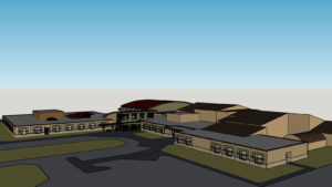 Pocahontas Area Community Schools Classroom Additions