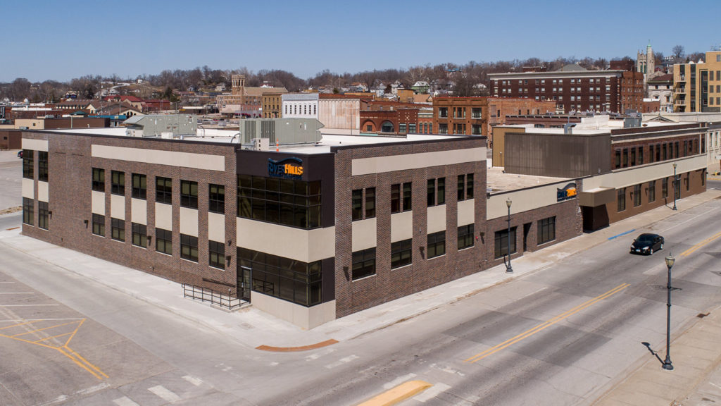River Hills Community Health Center Clinic Expansion & Renovation