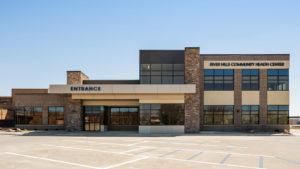 River Hills Community Health Center Clinic Expansion & Renovation