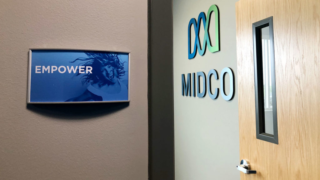 Midco Technical Operations Center & Warehouse