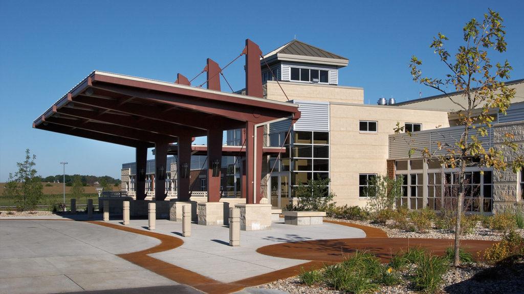Sanford Luverne Medical Center