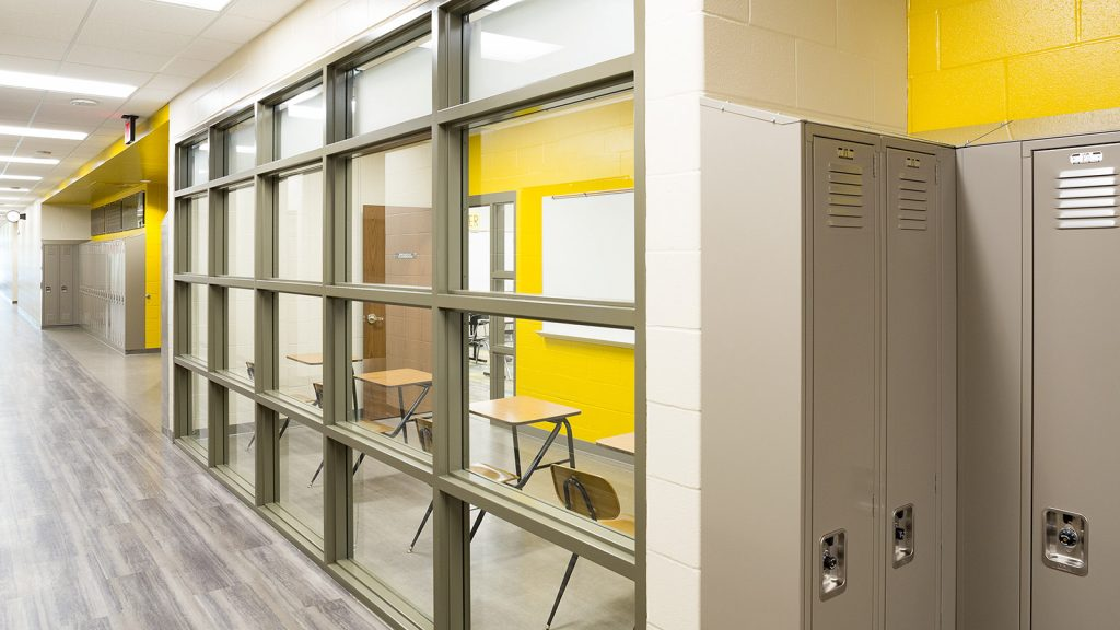 Andes Central School District Addition/Renovation